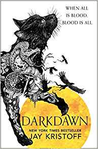 darkdawn:the nevernight chronicle (book 3)