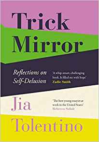 trick mirror:reflections on self-delusion