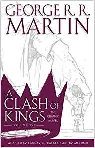 a clash of kings (volume 1)