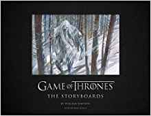 game of thrones:the storyboards