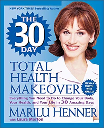 30 day total health makeover