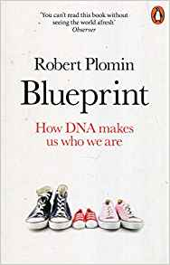 blueprint:how dna makes us who we are