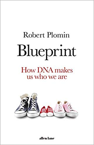 blueprint: how dna makes us who we are
