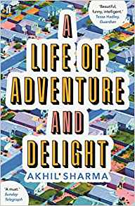a life of adventure and delight (short stories)