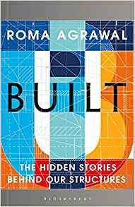 built: the hidden stories behind our sturctures