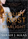 a court of frost and starlight: a court of thorns and roses