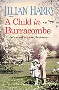 a child in burracombe: the burracombe village (book 12)