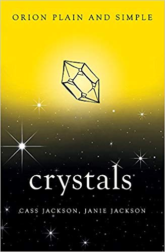 crystals: orion plain and simple