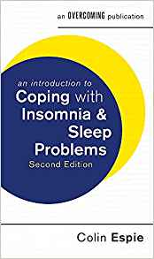 an introduction to coping with insomnia & sleep problems