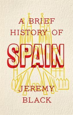 a brief history of spain