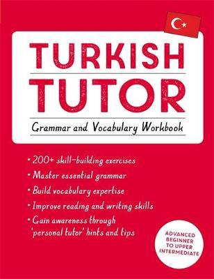 turkish tutor: grammar and vocabulary workbook