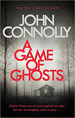 a game of ghosts: a charlie parker thriller (book 15)