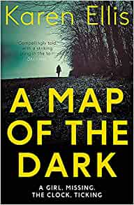 a map of the dark: searchers series (book 1)