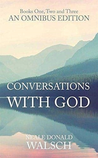 conversations with god: omnibus (books 1,2&3)
