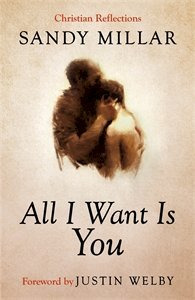 all i want is you: gift book for christmas