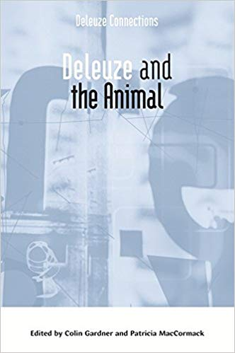 deleuze and the animal