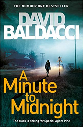 a minute to midnight (atlee pine series):