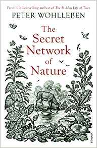 the secret network of nature:the delicate balance of all living things