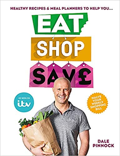 eat, shop, save: healthy recipes & meal planners to help you