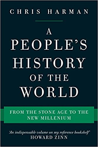 a people's history of the world: from the stone age to the new millenium