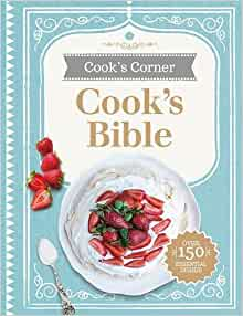 cook's bible (let's get cooking)