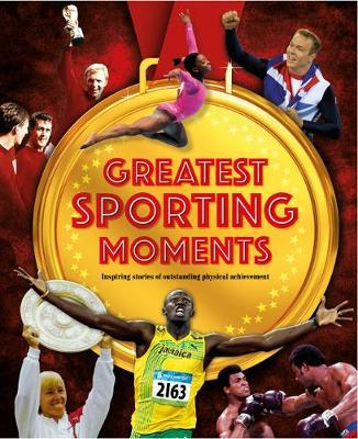 greatest sporing moments