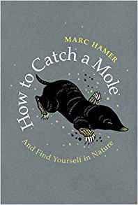 how to catch a mole:and find yourself in nature