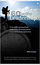 60 second leadership